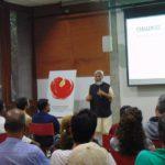 <b>Talk with Rajendra Singh - the Waterman of India</b>
