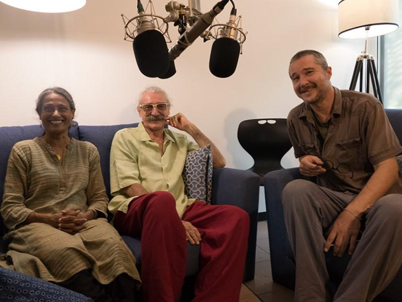 Photographer:JeanLuc   Krishna, Marco and Tom