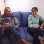 <b>AVFF 2020 - Interview with Anushka Meenakshi and Ishwar Srikumar</b>