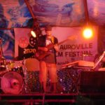 <b>AVFF 2020 - Live concert by Dani, Gottfried and Suresh</b>