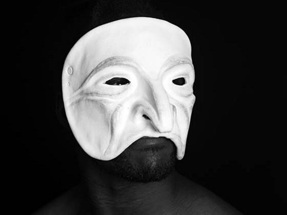 Photographer:Nd | Maskmaking6