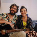 <b>PlayCult - Camilla Barbarito and Fabio Marconi live in studio</b>