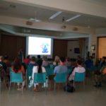 <b>Ayurveda - A sharing by Dr. Berangere</b>