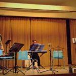 <b>Art for Land - Jazz trio concert</b>